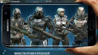 تحميل لعبة Destiny Warfare اندرويد