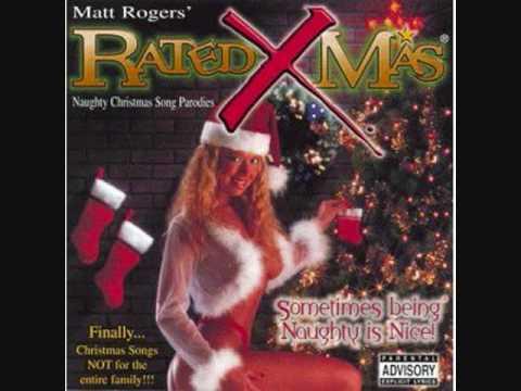 Christmas pornography