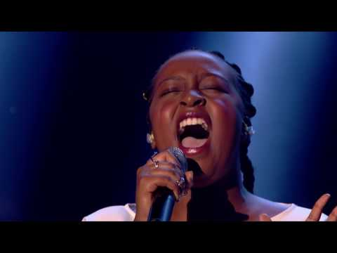 Political Forum G50 : Sarah Ikumu reigns with Prince's Purple Rain @ Britain's Got Talent 2017