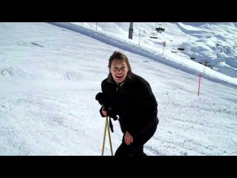 Kingston University Law student Magdalena talks about her experiences in Lucerne, Switzerland