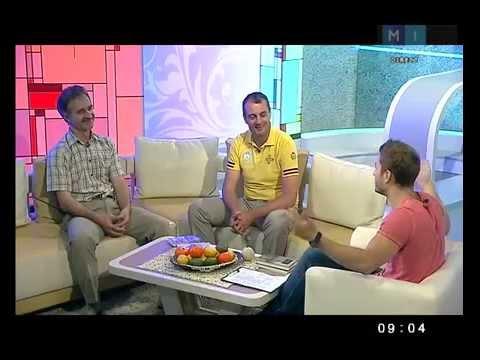 Despre Oină la Bună Dimineața - Moldova 1