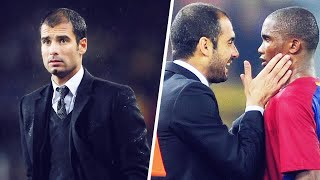 How FC Barcelona were a mess in 2008 when Pep Guardiola became manager | Oh My Goal