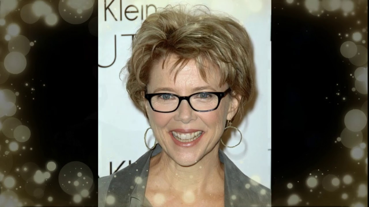 short hairstyles for mature women - annette bening haircut 2018 - top hairstyle
