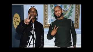 A$AP Rocky feat. Swizz Beatz & 2 Chainz - Doin My Thing (prod. by Lil