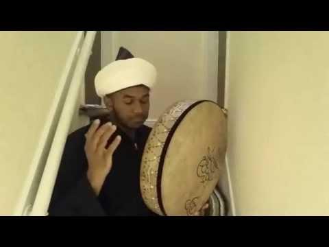 How to play the Duff  - Ya Imam al Rusli