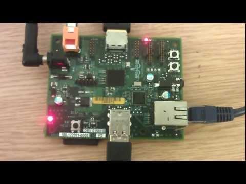 Raspberry Pi video capabilities
