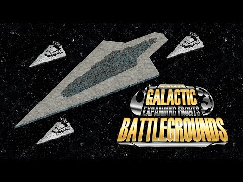 Star Wars Expanding Fronts Released!