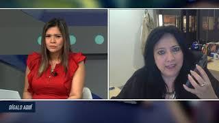 Colombia revive el terror de la guerrilla - Dígalo Aquí EVTV - 01/17/2019 Seg 5