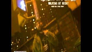 Nightwalker - Creative Differences