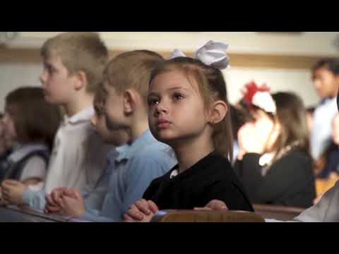 St. Mary Catholic Community School Video Overview