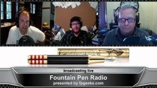Fountain Pen Radio Episode 0020