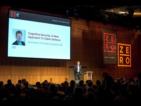 ZDC17: Denis Kennelly - Cognitive Security: A New Approach To Cyber Defence