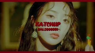 [Teaser] DALsooobin(달수빈)-Katchup(케첩)