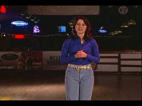 Scooter Lee - Cut A Rug - Line Dance Instruction