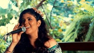 Marina Cavalcante - Olodumaré (Marcus Dias/Alexandre Bastos)
