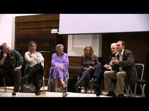 'The Killing Fields' at the Putney Debates