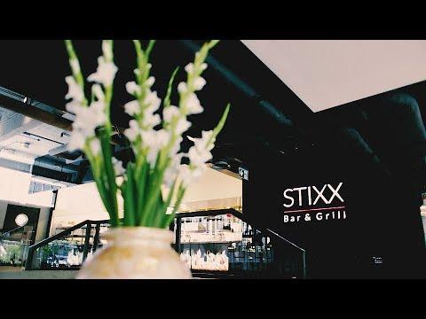 STIXX Bar & Gril