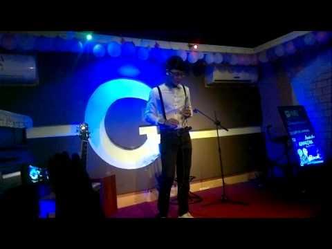 [Giang Idol show] Đức Anh - Phố Xa