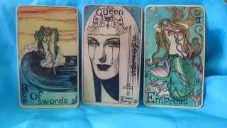 Weekly Tarot Card Reading April 6 - 12