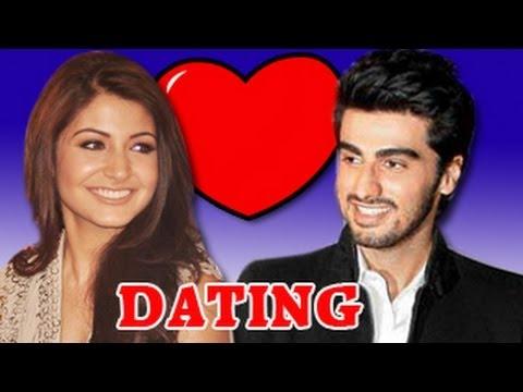 Anushka sharma dating