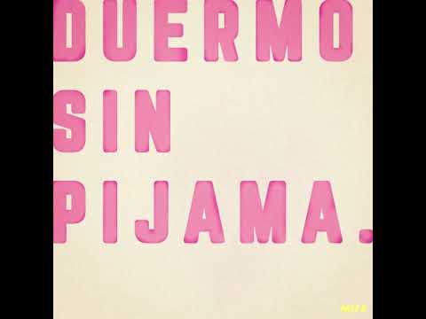 DOWNLOAD PATY B – duermo sin pijama (Official Audio) Mp3 song