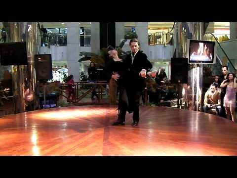 argentina tango dance show gamze özer