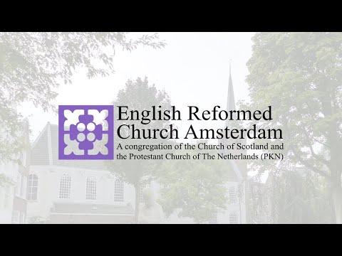 ERC Amsterdam - Sunday Service - 13 Dec