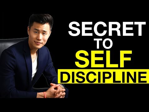 Lacking Self-Discipline? Do This One Thing Everyday to Change Your Life