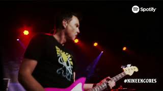 blink-182 - Darkside @ Nine Encores 19/09/2019