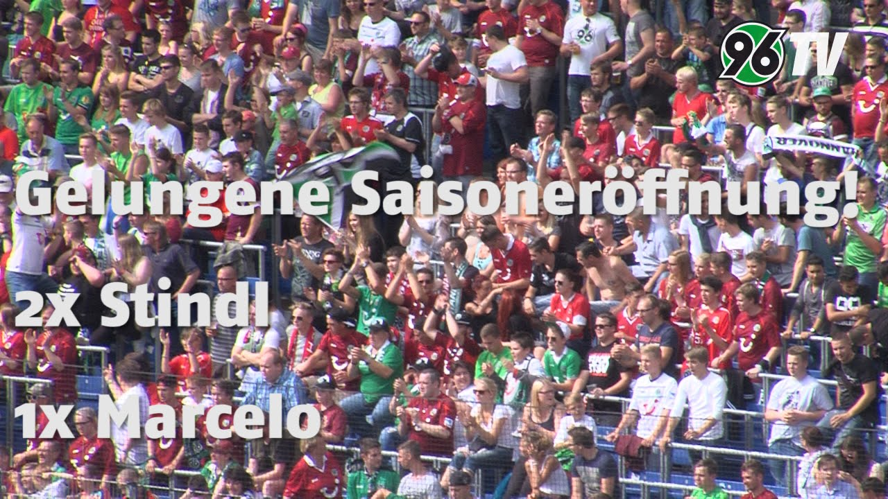Lazio Hannover