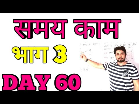 Time And work Live Class||Railway Maths || TRICKY Maths Education ADDA || AK Choudhary sir||