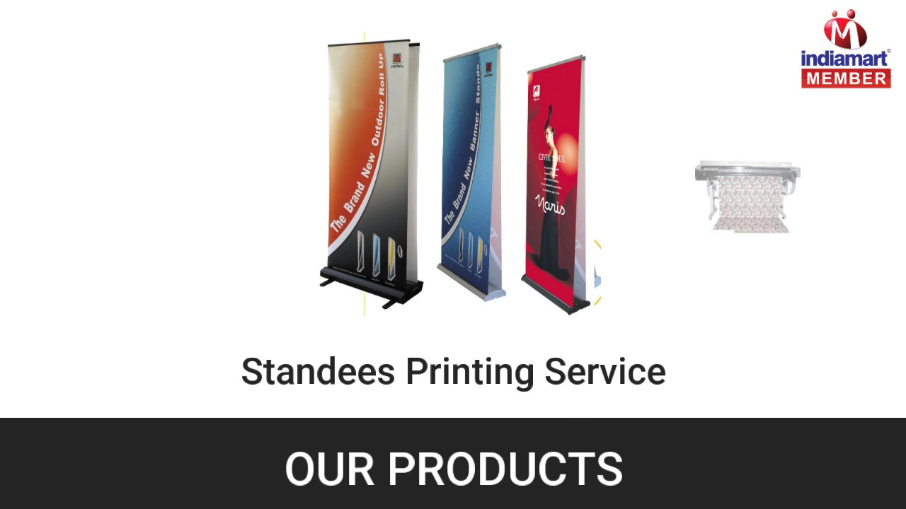 Digital and Fabric Printing Services by D  T  P  Centre, Delhi