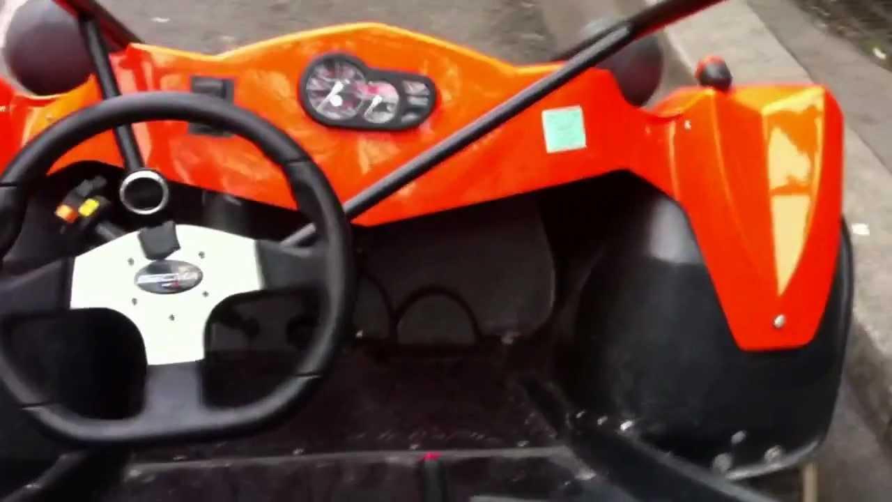 awesome secma fun buggy 340 cc youtube. Black Bedroom Furniture Sets. Home Design Ideas