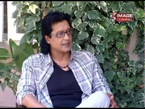 E - Celebs - Interview with Rajesh Hamal , Actor