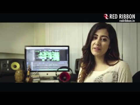 First Date in Jonita Gandhi's words - Music on Red Ribbon