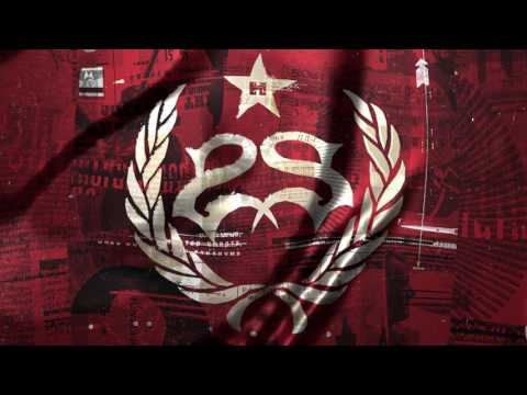 Stone Sour - Song #3 (Official Audio)
