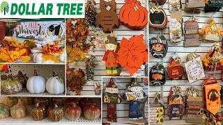 Dollar Tree Fall Decor NEW $1 Thanksgiving Gifts Home Decoration DIY Ideas | Shop With Me Fall 2019