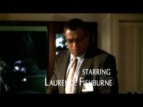 CSI Season 9 Intro-