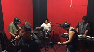 All These Things I Hate - Bullet 4 My Valentine (cover) Seventh L #practicemakesperfect