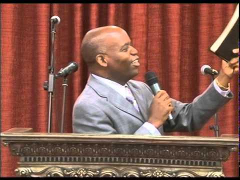"""""""The Validation of Christ"""" - Easter Service, 20 April 2014 - Pastor Elijah Wanje"""