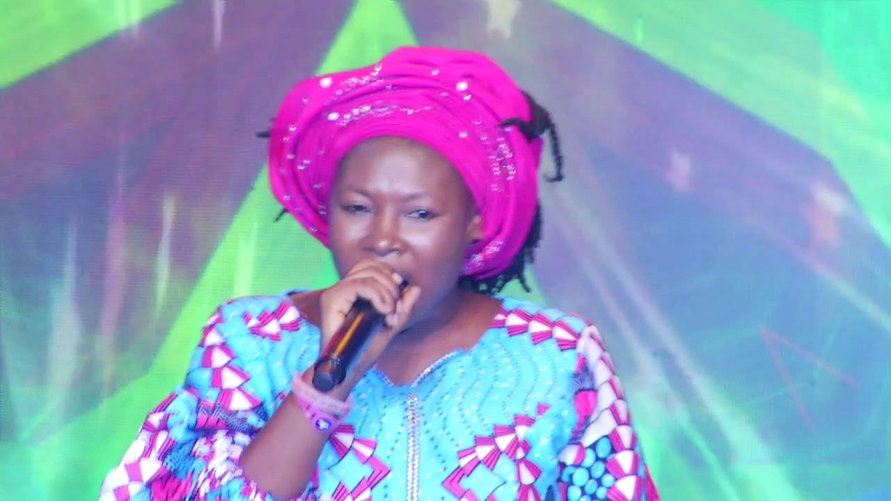 Download Folakemi Oyetunde; Part 2 | 76 Hours Marathon Messiah's Praise