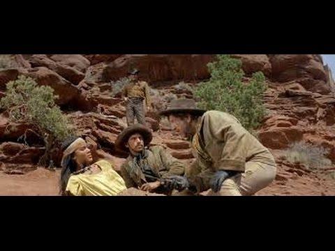 Rio Conchos (1964) with tuart Whitman, Anthony Franciosa, Richard Boone movie