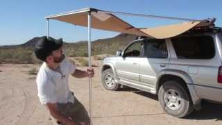 Read my ARB Awning review at: http://www.nickcarverphotography.com/...
