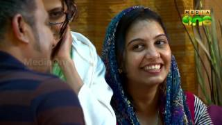 Treat | Haseena with Raj Kalesh Treats Ashraf (Episode 163)