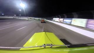 Big Rig Racing Las Vegas   April 18th, 2015