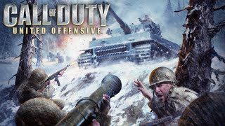 Call of Duty: United Offensive. Full campaign