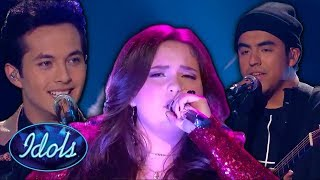 Gambar cover TOP 3 Finalist Performances on American Idol 2019 | Idols Global