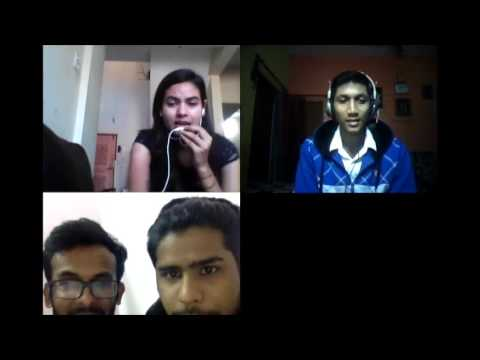 Interaction with Amika Shail full video - Fantonn