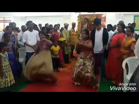Telugu bridal entry in wedding by MSG Events Sushma Mandalapu