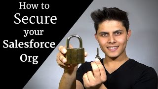 How to secure Salesforce org? | Organization Level Security in Salesforce